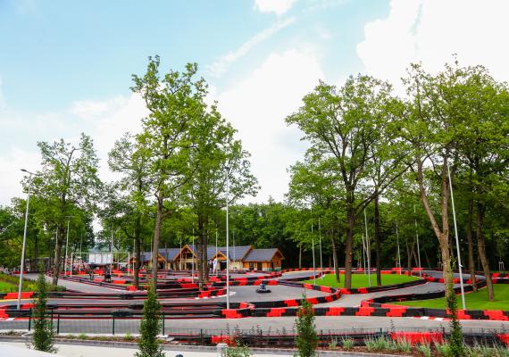 Avalon Park, Miskolc