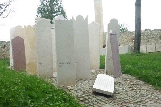 Nemzeti Emlékhely, Sopron - Balf