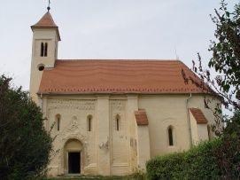 Árpádkori templom