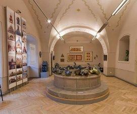 Zsolnay Múzeum