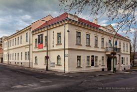 Petőfi Irodalmi Múzeum - Kazinczy Ferenc Múzeum