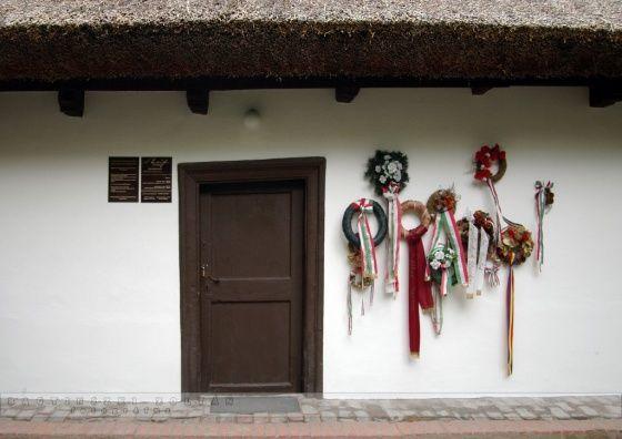 Petőfi Szülőház és Emlékmúzeum , Kiskőrös