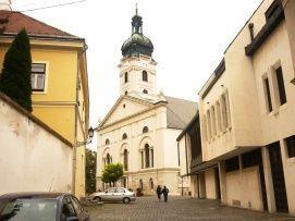 Püspöki Székesegyház