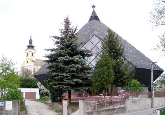 Református Templom, Dunaújváros