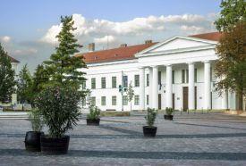 Régi Vármegyeháza