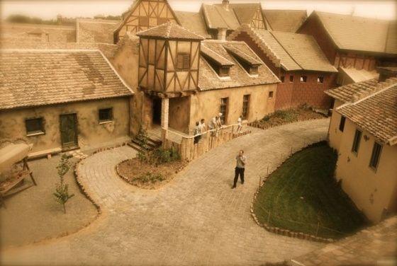 Reneszánsz Élménybirtok, Bikal