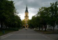 Sarlós Boldogasszony templom
