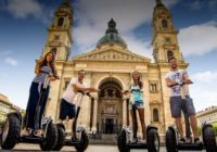 SEGWAYGUYS Budapest