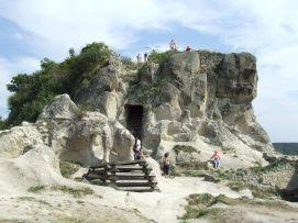 Siroki Barlanglakások