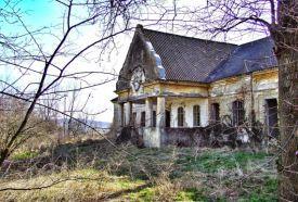 Strasszer-kastély_Fejér megye Kastély , Strasszer-kastély Fejér...