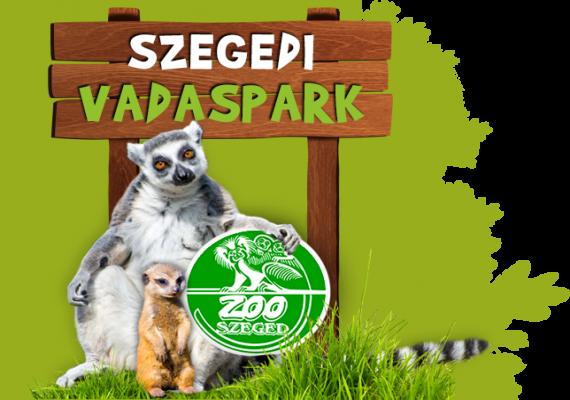 Szegedi Vadaspark, Szeged