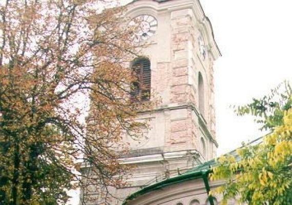 Szekszárdi Református Templom, Szekszárd