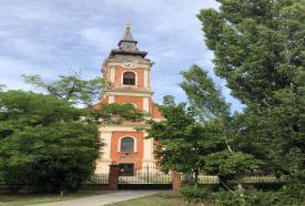 Szent Imre Katolikus Templom