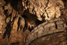 Szent István cseppkőbarlang