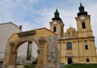 Szent István Székesegyház