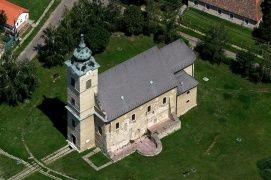 Szent Márton templom és altemplom