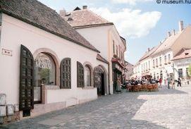 Kmetty Múzeum - Kerényi Gyűjtemény