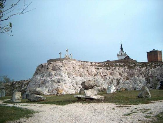 Kálvária-domb