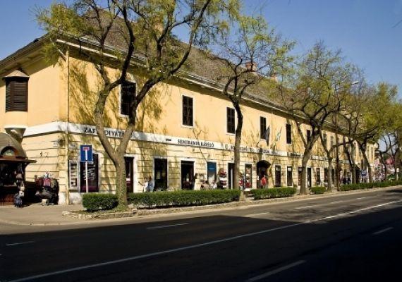 Thúry György Múzeum, Nagykanizsa