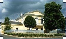 Sárga Borház Csárda