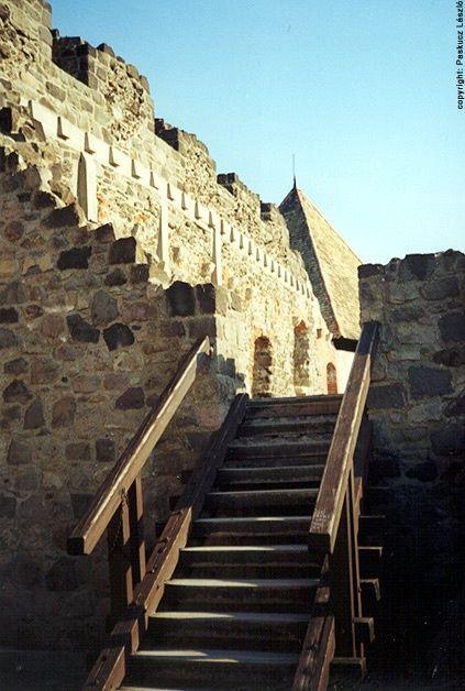 Visegrádi Fellegvár, Visegrád