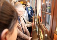 Vitorlázeum - Vitorlástörténeti interaktív kiállítás