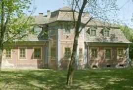 Wenckheim-kastély