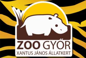 Xantus János Állatkert Győr
