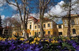 Egykori vármegyeháza