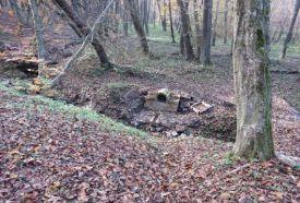 Zselici Csillagpark - Ropolyi Pihenőhely