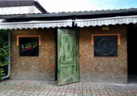 A Zöld ajtó - Szabadulószoba