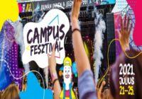 Campus Fesztivál 2021