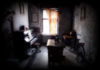 Festetics szabadulószoba