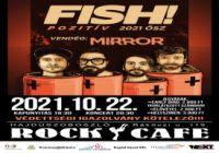 Fish! koncert