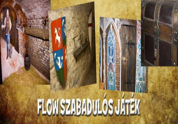 Flow Szabadulós játék Debrecen, Debrecen