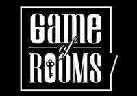 Game of Rooms Szabadulószoba