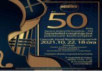 Jubileumi Koncert - Zeneiskola