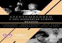 Karinthy Ferenc: Dunakanyar – a Váci Dunakanyar Színház előadása