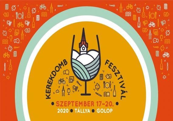 Kerekdomb Fesztivál 2020, Tállya