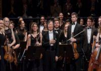 Kobajasi Kenicsiró és a Zeneakadémia Szimfonikus Zenekara - A zenekar mesterei