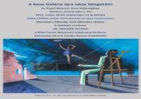 Kóka Ferenc festőművész kiállítása