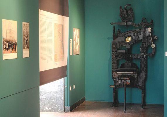 Március 15-i program a Budapesti Történeti Múzeum Vármúzeumban, Budapest