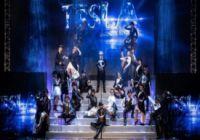 Nikola TESLA - Végtelen energia musical