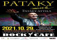 Pataky Művek és Pataky Attila