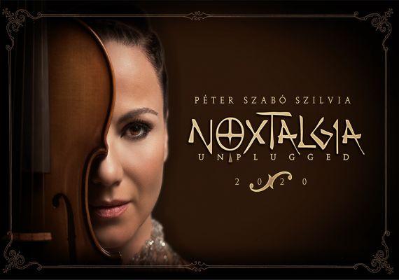 Péter Szabó Szilvia - NOXTALGIA Unplugged, Debrecen