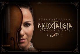 Péter Szabó Szilvia - NOXTALGIA Unplugged_Balaton programok , Péter...