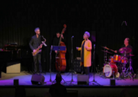 """XXI. """"Jazz és a Bor"""" fesztiválja - II. nap"""