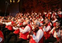 Zene-Bor a 100 Tagú Cigányzenekar évadzáró gálakoncertje